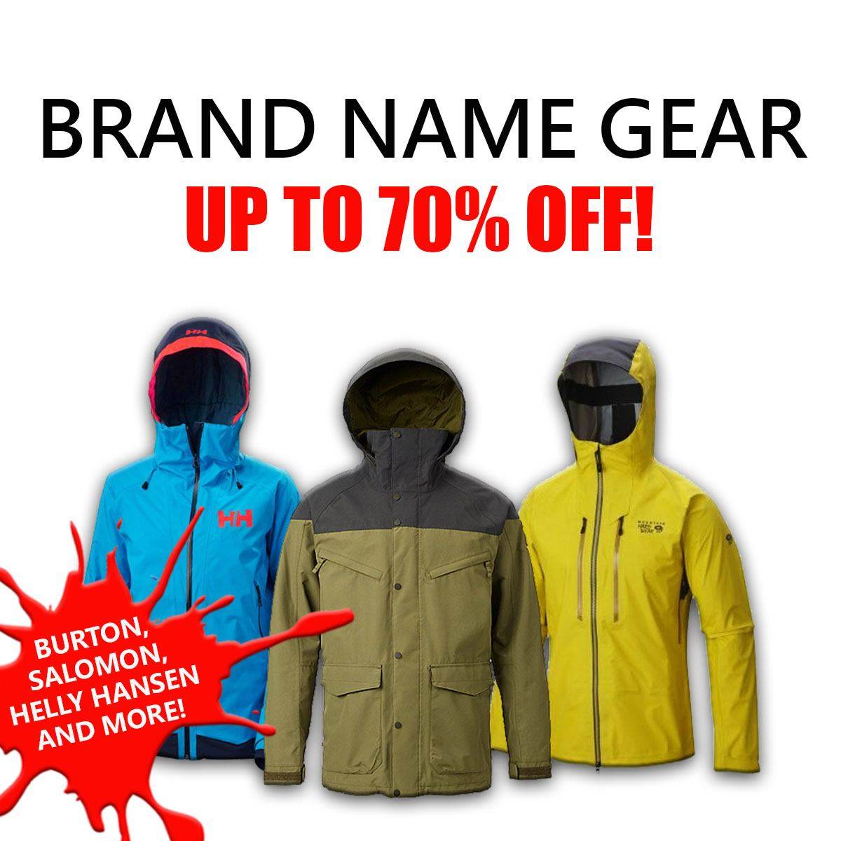 079dea3e6f2 Sports Junkies has an outstanding selection of used and new winter clothes.  We have a large selection of brand name ski and snowboard clothing in stock  at ...