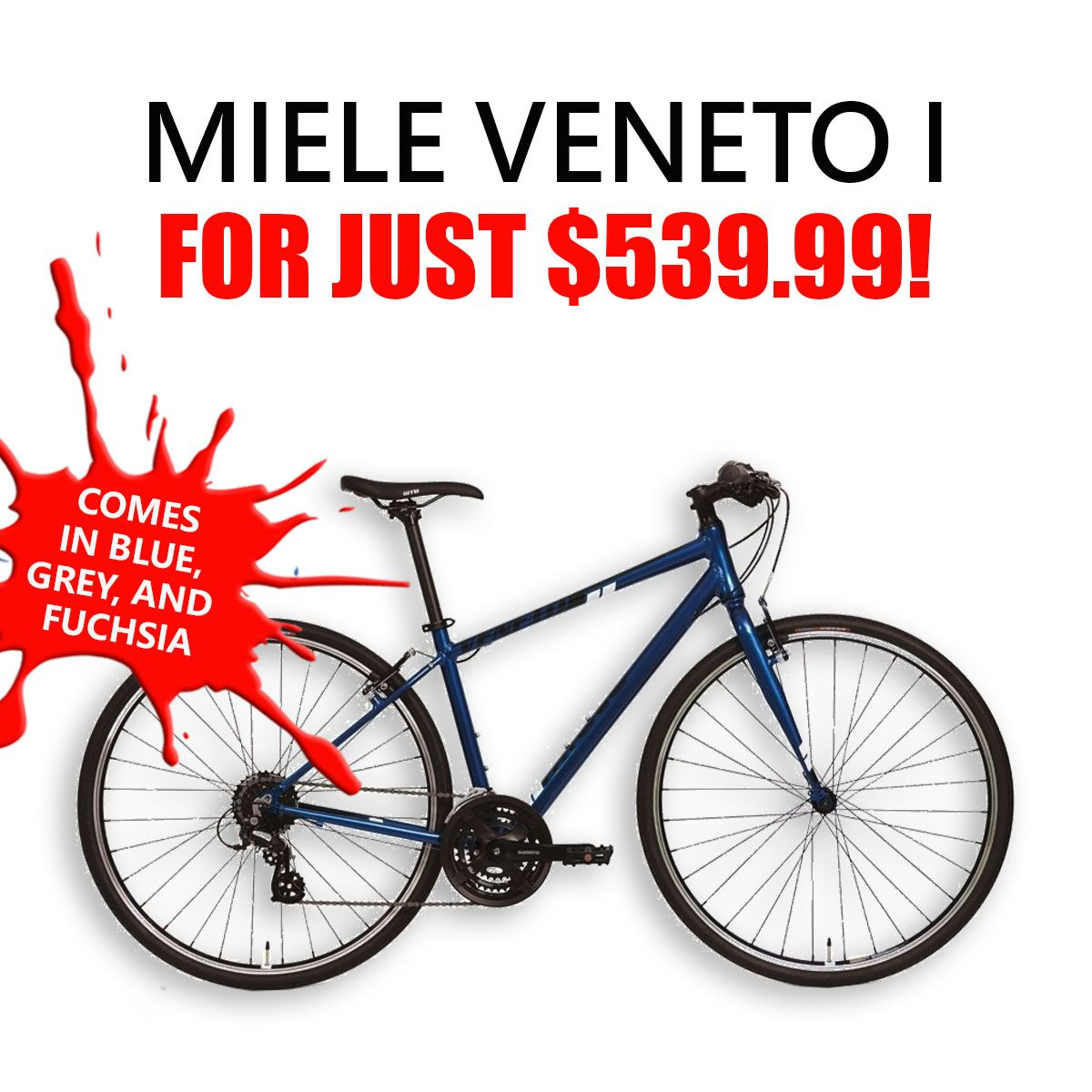 New And Used Bikes Vancouver | Sports Junkies