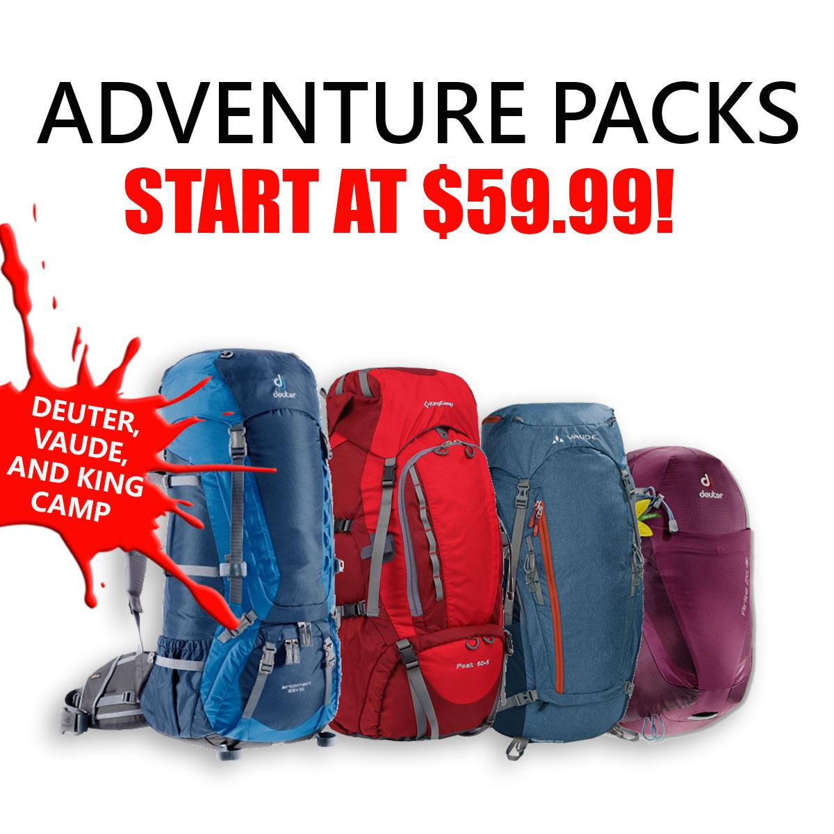 online store 9d73f 54f4e Camping Equipment Clearance in Vancouver - Sports Junkies